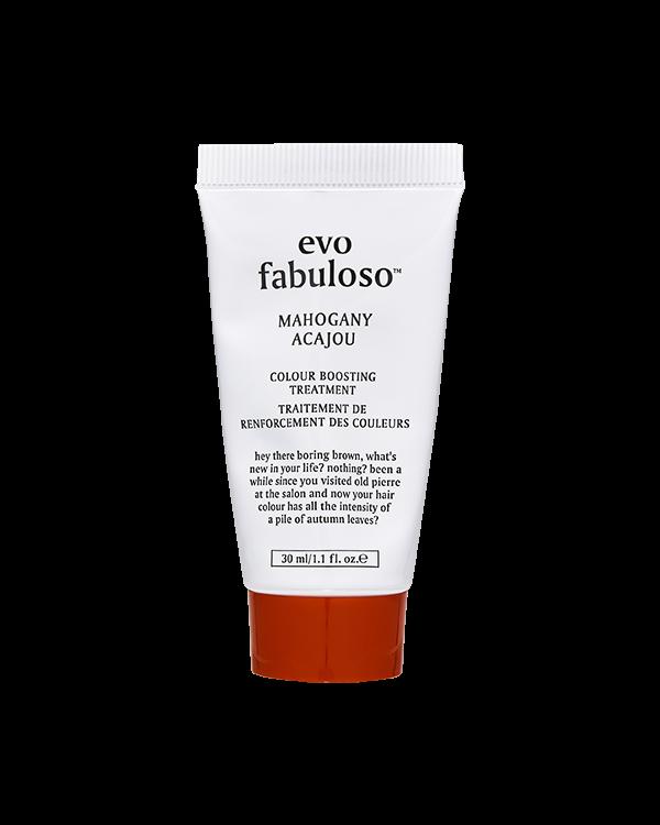 Evo Mahogany Colour Boosting Treatment