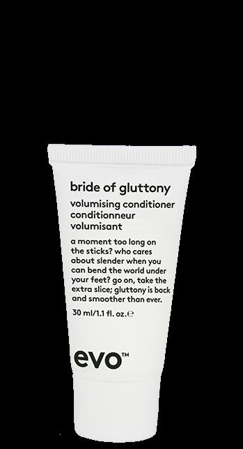 bride of gluttony