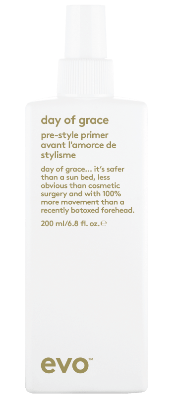 day of grace