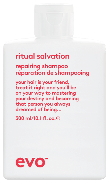 ritual salvation
