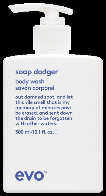 soap dodger