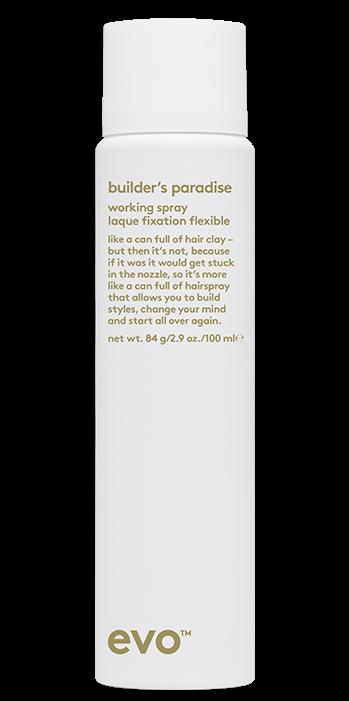 builder's paradise